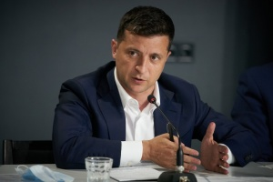 """Зеленський пояснив, як спинити """"витік мізків"""" з України"""