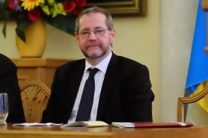 Австрійський професор назвав брехнею заяви про утиски російської в Україні