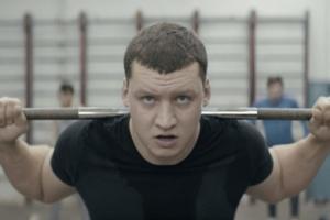 """La película ucraniana """"Weightlifter"""" se estrena en el canal de televisión europeo ARTE"""