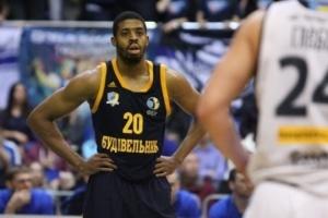 """""""Прометей"""" вернул в Украину известного американского баскетболиста"""