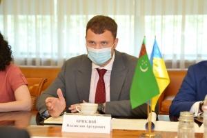 Україна і Туркменістан обговорили поновлення авіасполучення