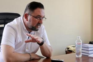 """""""Дети низкого качества"""": Потураев считает искусственным скандал вокруг слов Третьяковой"""