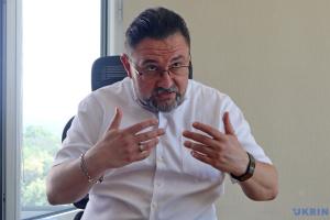 Потураєв анонсував зміни до закону про Суспільного мовника