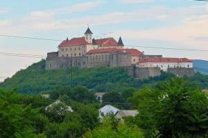 """Ужгородський замок і філармонія можуть потрапити до """"Великого будівництва"""" на Закарпатті"""