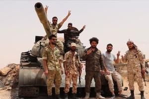 Лівія: Середземноморський вузол суперечливих інтересів