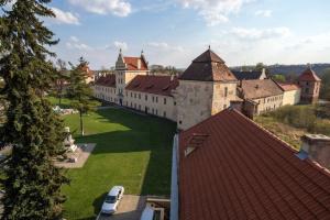 Жолковский заповедник передают в управление Львовской галерее искусств