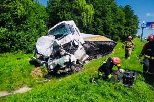 In der Region Lwiw Verkehrsunfall mit 4 Autos: Es gibt Tote und Verletzte