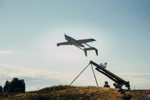 В Україні випробували новітній вітчизняний безпілотник
