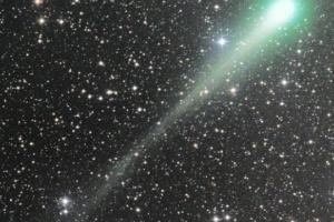 El cometa Neowise se puede ver a simple vista en Ucrania