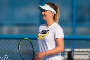 Берлин: Свитолина сыграет с победительницей матча Севастова - Гергес