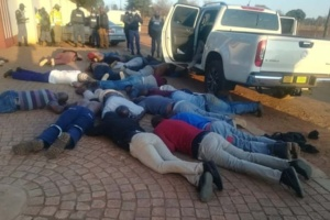 У ПАР захопили заручників у церкві: є загиблі та поранені