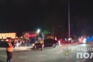 Под Киевом ночной клуб закрыли из-за нарушения карантина