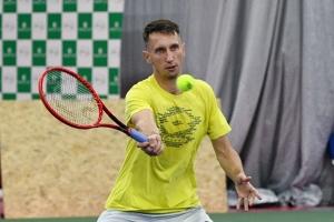 Стаховский планирует вернуться в первую сотню рейтинга ATP