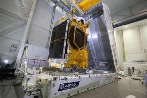SpaceX доставить у космос військовий супутник Південної Кореї