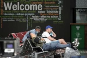 """Страны """"красной"""" и """"зеленой"""" зон: Украина обновила список"""