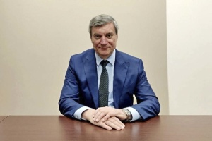 Кабмін відкликав з Ради проєкт постанови про призначення Уруського віцепрем'єром