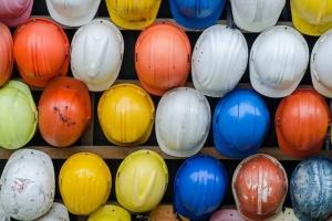 """На будівництві заводу для Газпрому влаштували погром і """"голодний бунт"""""""
