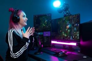 Шведская компания выпустила девайс для улучшения геймерских навыков