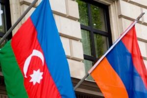 ЕС призывает Ереван и Баку к переговорам при посредничестве ОБСЕ