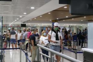Кипр будет депортировать туристов без заполненного спецпропуска