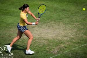 Севастова станет соперницей Свитолиной в полуфинале турнира в Берлине