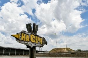 """""""Большое строительство"""" должно помочь спасти музей истории казачества на Хортице"""