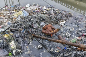 Найгіршу роботу у світі знайшли в Бангладеш