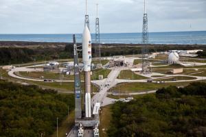 NASA назвала дату запуска космической миссии на Марс
