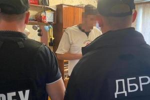 Один з керівників патрульної поліції Черкащини вимагав хабар у підлеглого - СБУ