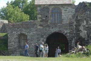 На Тернопольщине появился новый туристический кластер
