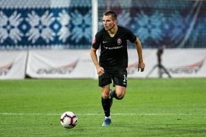 Богдан Михайличенко переходит в «Андерлехт»