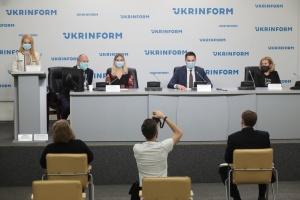 Министерство социальной политики Украины и ЮНИСЕФ запускают проект по поддержке детей, которых через COVID вернули из интернатов в семьи