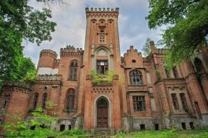 На базе усадьбы Даховских хотят создать музей Истории украинского войска