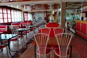 Ресторанам в Донецкой области ослабили карантин