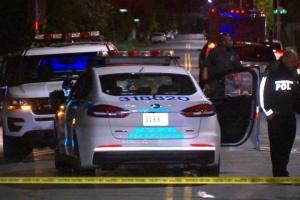 В Нью-Йорке преступник за 14 минут подстрелил пятерых людей