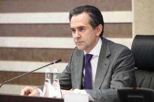 """Глава Налоговой насчитал """"скрученного"""" НДС на 40 миллиардов гривень"""