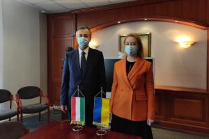 Сopresidentes de la Comisión Ucraniano-Húngara de Minorías Nacionales listos para cooperar