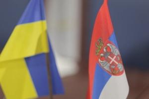 Embajada: Ucrania no interfiere en los asuntos internos de Serbia