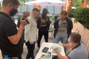 """СБУ затримала фігуранта """"плівок Єрмака"""" на хабарі у $100 тисяч"""