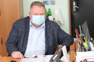 Роман Шницер, глава комиссии Закарпатского облсовета по здравоохранению