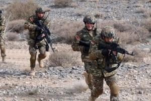 Армения объявила военное положение и мобилизацию