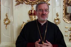 На Закарпатье умер епископ УГКЦ