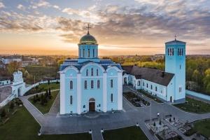 Туристические объекты города на Волыни покажут в 3D-формате
