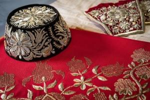 Кримськотатарський орнамент включили до попереднього списку ЮНЕСКО