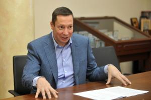 В Нацсовете реформ надеются, что главный банкир не подведет
