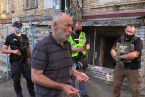 Викрадення бізнесмена у Києві: затримали п'ятьох підозрюваних і встановили замовника