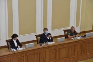 В этом году раскрыли три четверти преступлений, совершенных с огнестрельным оружием - Аваков