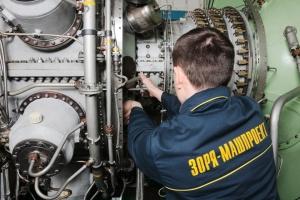 Предприятие Укроборонпрома приобщится к модернизации украинской ГТС