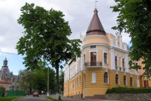 У Калуші розробляють туристичну мапу старого міста