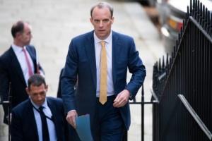 Лондон обвинил Москву во вмешательстве в выборы